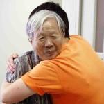 """""""Big hug, Japan"""""""
