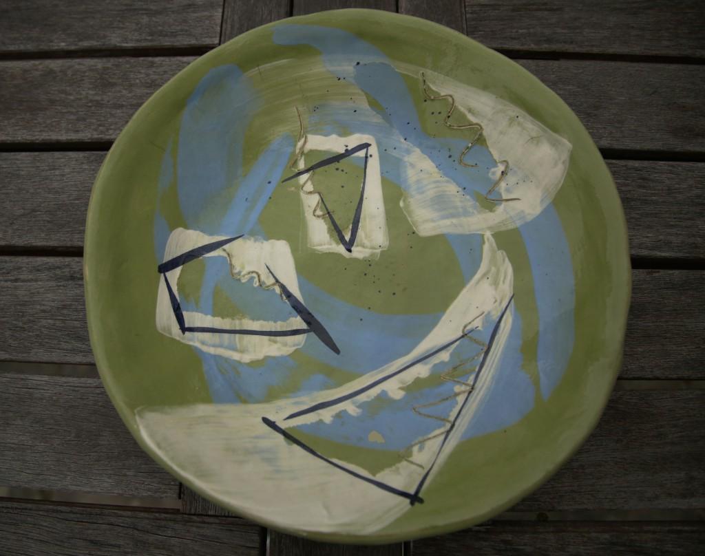 Pottery, Raana Salman