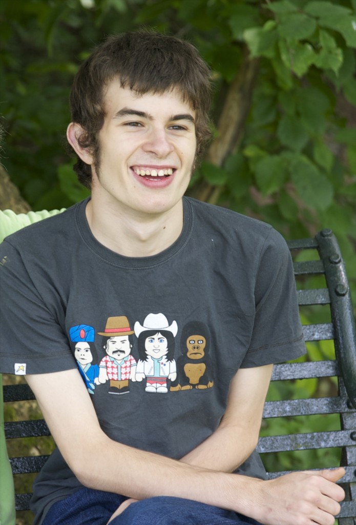 Connor Sparrowhawk, who died a preventable death in a Southern Health NHS Foundation Trust unit.