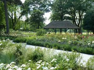 Croydon's historic Wandle Park, restored