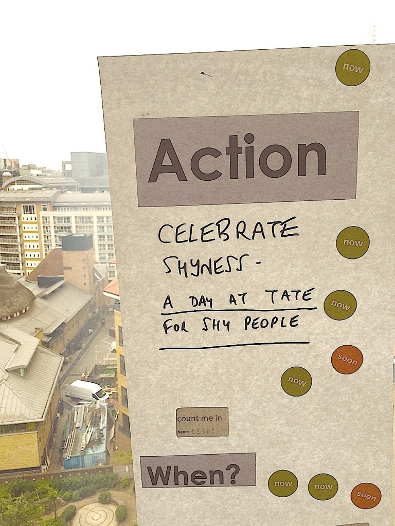 One idea to help celebrate differences...
